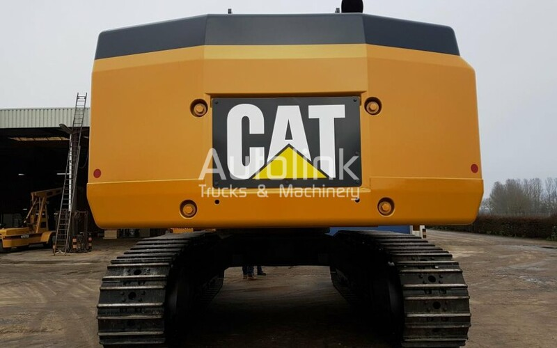 Caterpillar 385c me diesel automatique