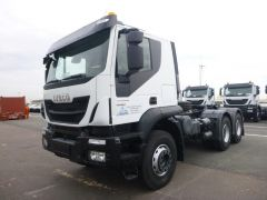 Best price - Iveco Trakker AT720T44TH